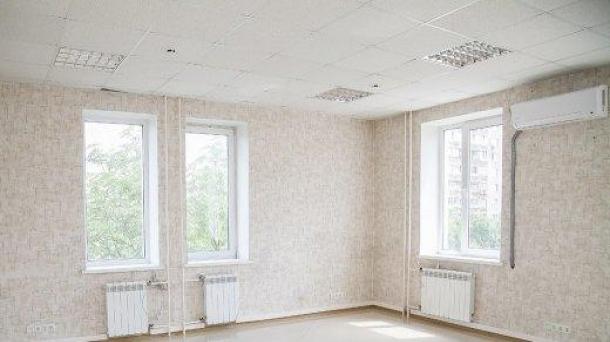 Офис 38.1 м2 у метро Люблино
