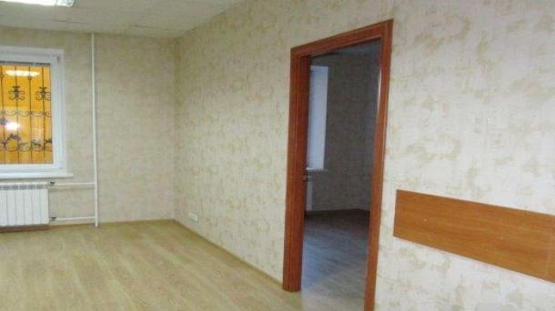 Офис 45 м2 у метро Люблино