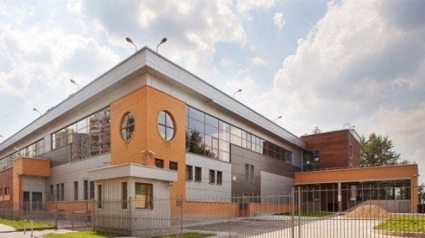 Офис 95 м2, улица Гурьянова,  30