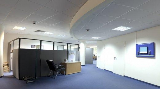 Офис 200 м2 у метро Парк Культуры