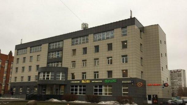 Офис 190м2, Печатники