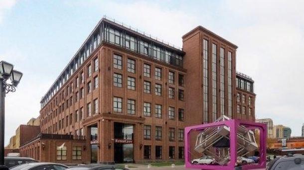 Офис 210м2, Планерная