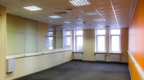 Аренда офисного помещения 550м2,  1190750руб.