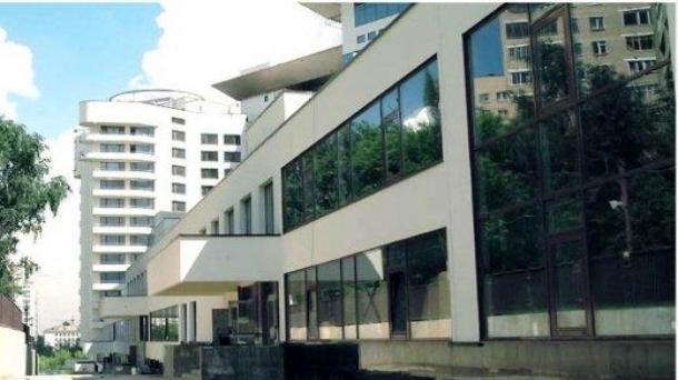 Офис 153 м2, улица Архитектора Власова,  6