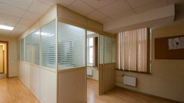 Офис 34м2, Чеховская