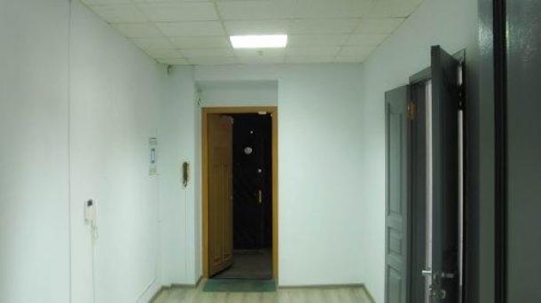 Офис 116.7м2, Сухаревская