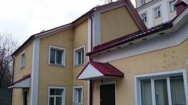 Офис 28м2, Бауманская