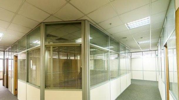 Офис 279 м2 у метро Краснопресненская
