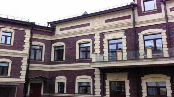 Офис 78м2, Сретенский бульвар