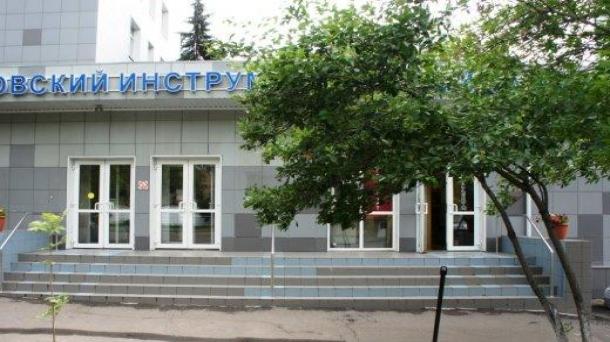 Офис 200 м2, Большая Семёновская улица,  42