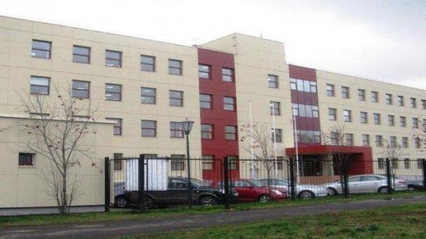 Офис 43м2, Новокосино