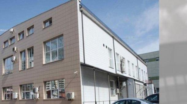 Офис 86 м2, улица Архитектора Власова,  3