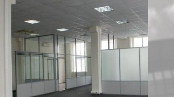 Офис 377 м2, улица Архитектора Власова,  3