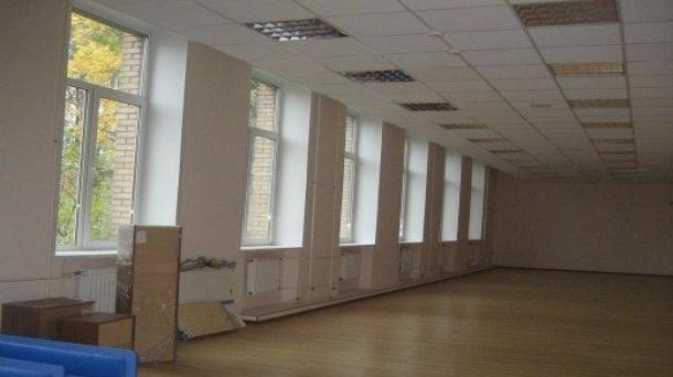 Офис 300 м2 у метро Люблино