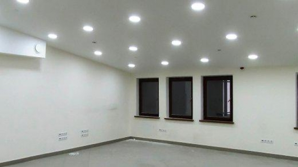 Офис 868м2,