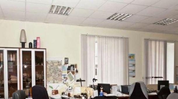 Офис 326м2, Измайловская