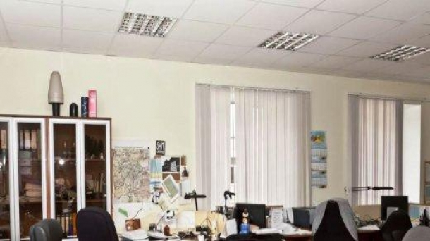 Офис 362м2, Измайловская