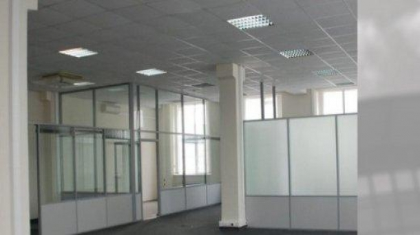 Офис 150 м2, улица Архитектора Власова,  3