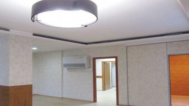 Офис 420 м2 у метро Люблино