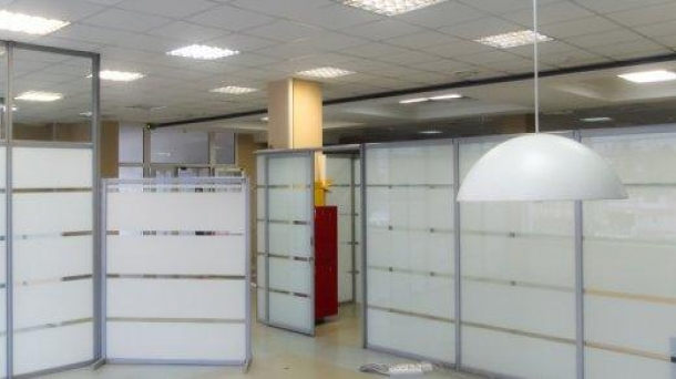 Офис 57.1м2, Красносельская