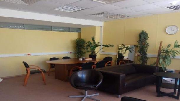 Офис 36.5м2, Красносельская