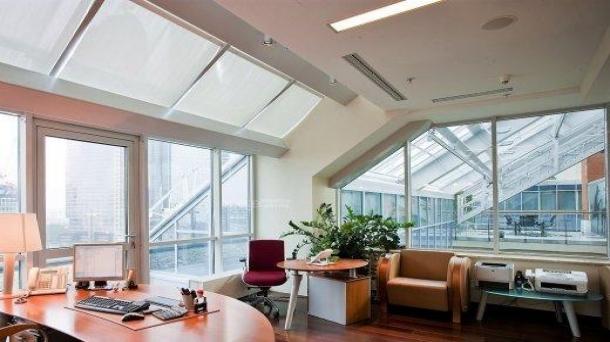 Офис 91м2, Международная