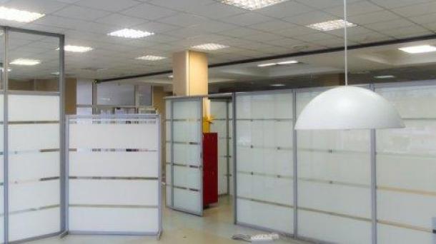 Офис 41.1м2, Красносельская