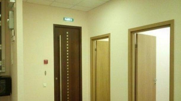 Сдам в аренду офис 80.4м2, метро Багратионовская, Москва