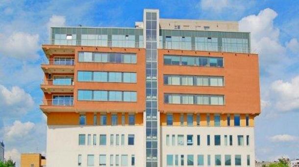Офис 52.5м2, Калужская