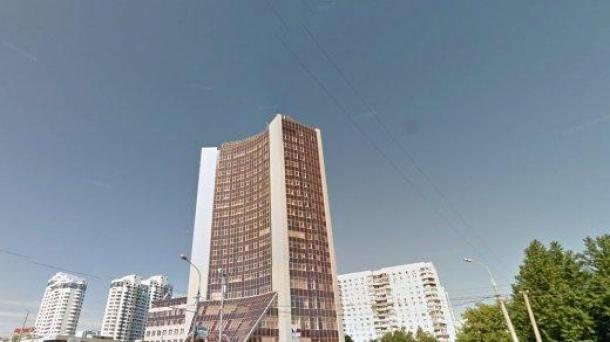 Офис 157.1м2, Нахимовский Проспект