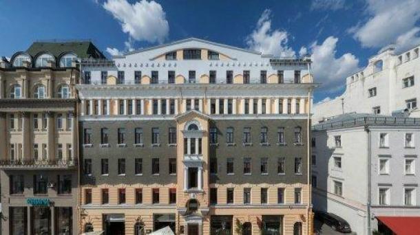 Офис 252 м2 у метро Театральная