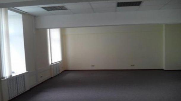 Офис 58.5м2, Гостиничный проезд,  4