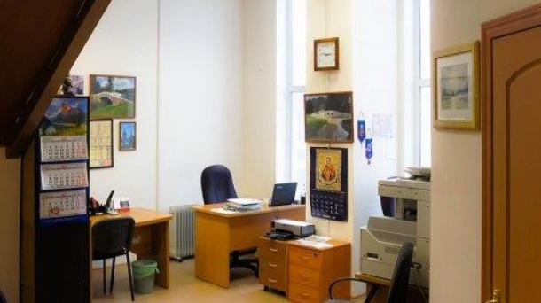 Помещение под офис 34.81м2, 43513руб., метро Электрозаводская