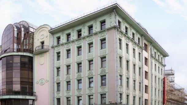 Офис 99м2, Арбатская