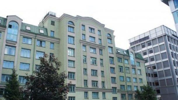 Офис 35.4м2, Павелецкая