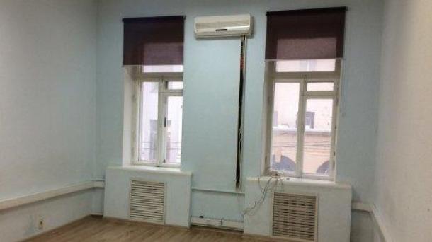 Офис 95.1м2, Сухаревская