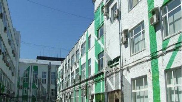 Офис 159.5м2, Белорусская