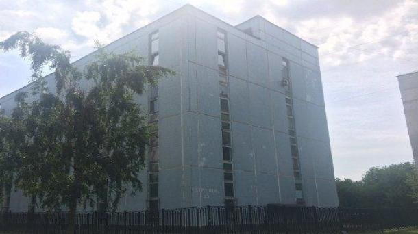 Офис 15.7 м2 у метро Люблино