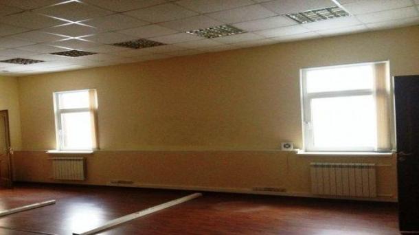 Офис 24.8м2, Раменки