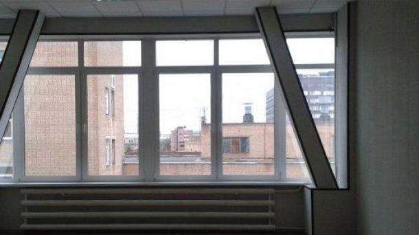 Офис 84м2, Семеновская