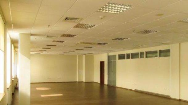 Офис 570 м2