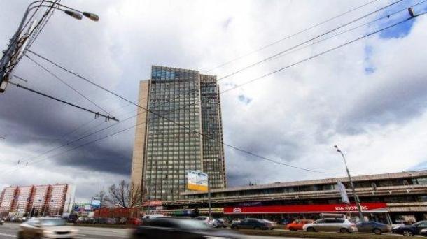 Офис 98м2, Юго-Западная