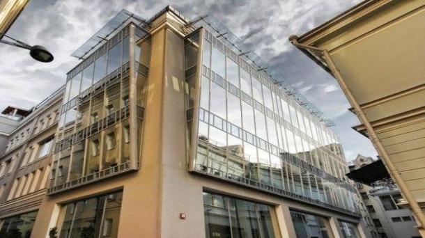 Офис 136.9м2, Боровицкая