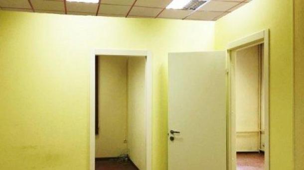 Офис 46.3 м2