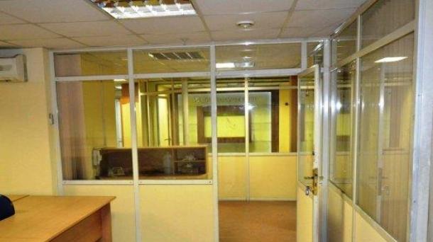 Офис 85м2, Крылатское