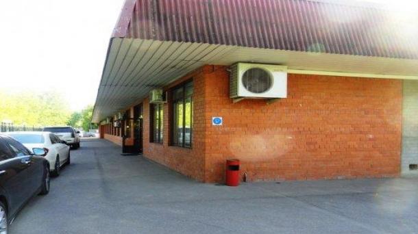 Офис 200м2, Крылатское