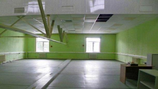Офис 122 м2 у метро Царицыно