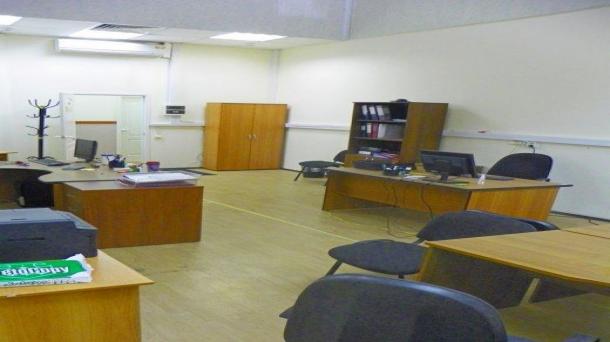 Офис 30 м2 у метро Царицыно