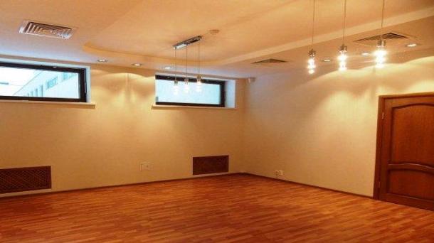 Офис 243.4 м2, улица Архитектора Власова,  6