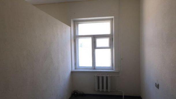 Офис 17.2м2, Добрынинская